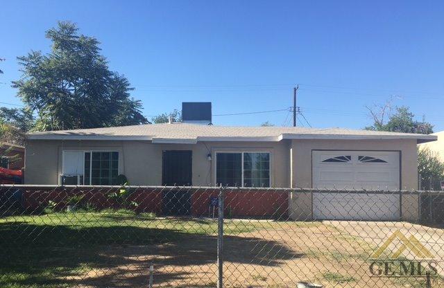 604 E 3rd St, Bakersfield, CA 93307