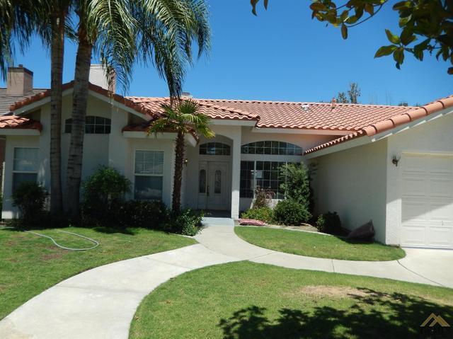 13918 Calle Rosales, Bakersfield, CA 93314