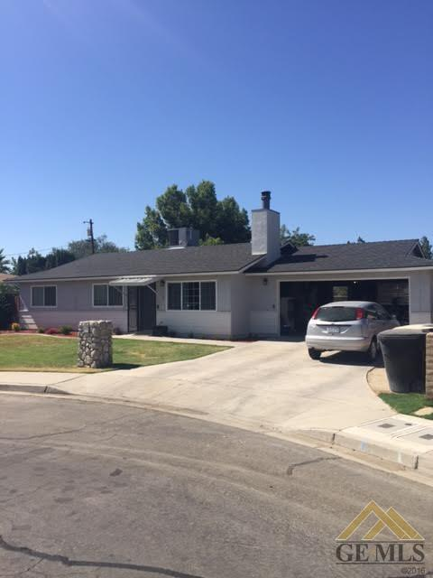 1192 4th Street, Wasco, CA 93280