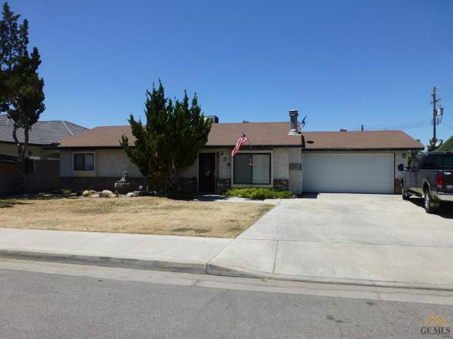 259 Fuller St, Shafter, CA 93263