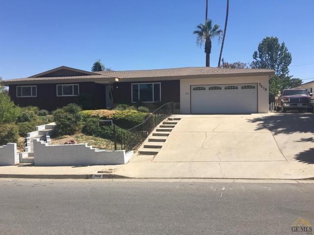 2519 Kent Dr, Bakersfield, CA 93306