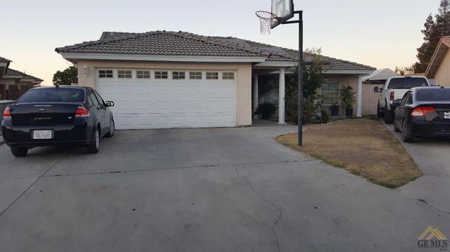 2304 Oak Creek Ct, Wasco, CA 93280