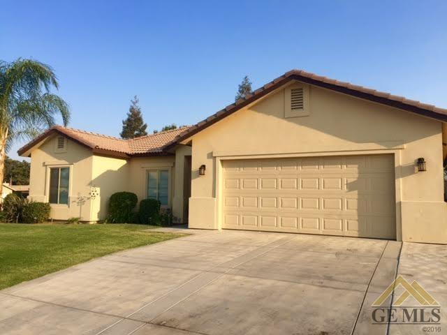 6409 Sultry Rose Ct, Bakersfield, CA 93308