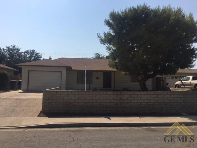 4538 Frazier Ave, Bakersfield, CA 93309