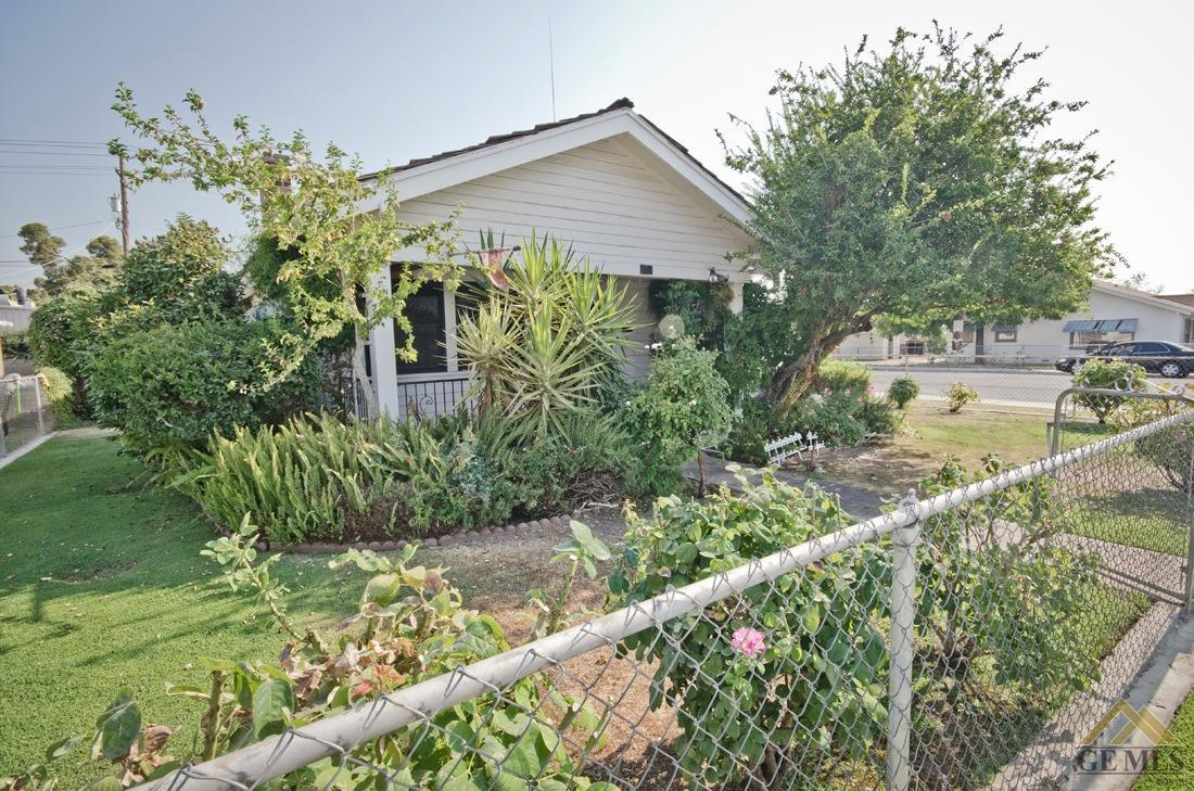 801 Knotts Street, Bakersfield, CA 93305
