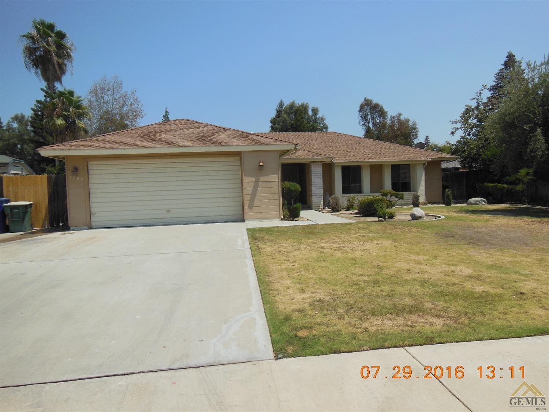 3708 Alcott Drive, Bakersfield, CA 93311
