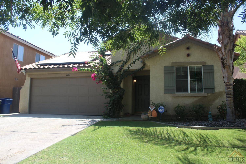 6607 Flatrock Drive, Bakersfield, CA 93313