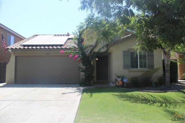 6607 Flatrock Dr, Bakersfield, CA 93313