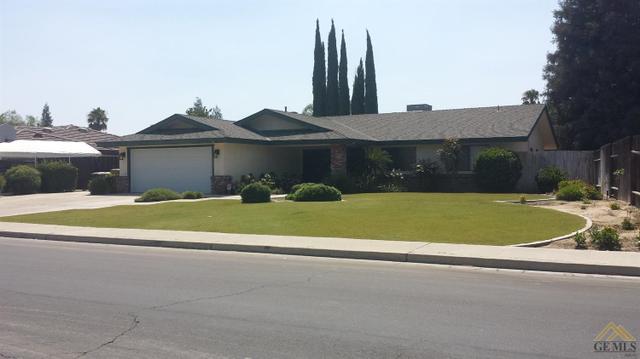 2709 Bralorne Ct, Bakersfield, CA 93309