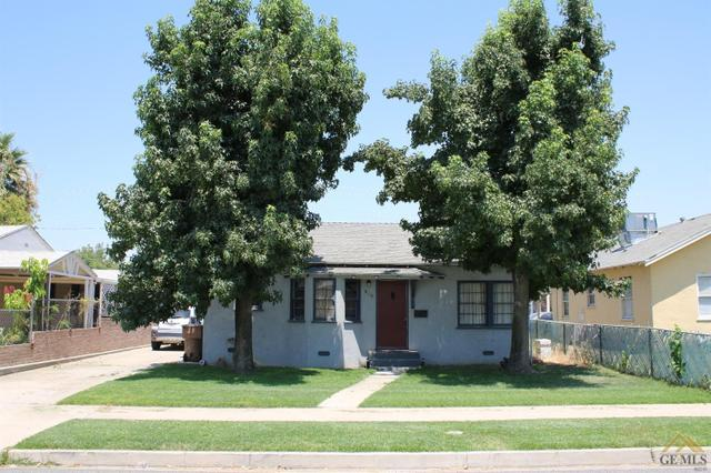 810 Washington Ave, Bakersfield, CA 93308