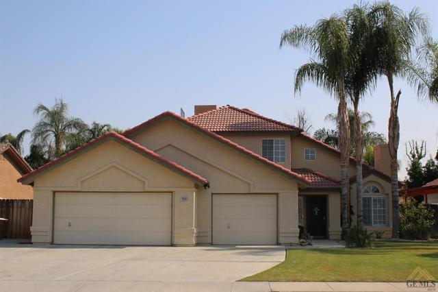 14016 Las Entradas, Bakersfield, CA 93314