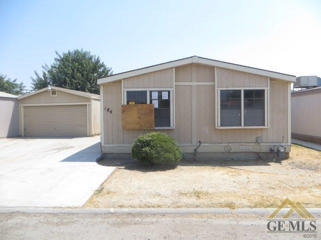 499 Pacheco Rd #184, Bakersfield, CA 93307