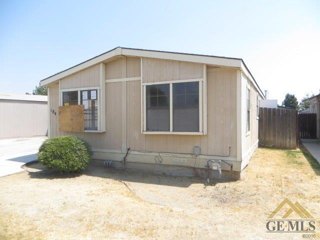 499 Pacheco Road #184, Bakersfield, CA 93307