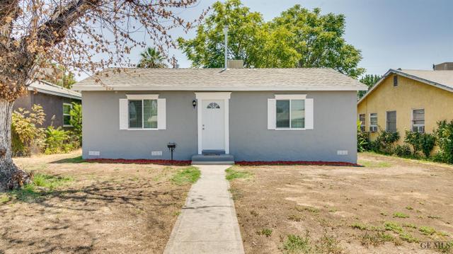 227 Bernard St, Bakersfield, CA 93305