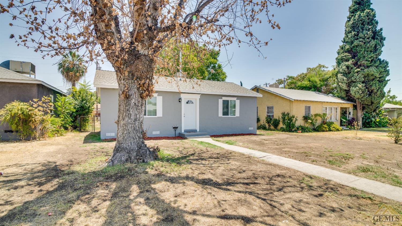 227 Bernard Street, Bakersfield, CA 93305