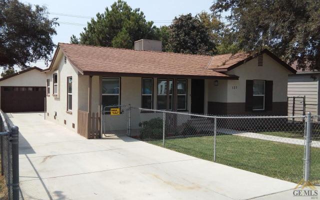 127 Justine St, Bakersfield, CA 93308