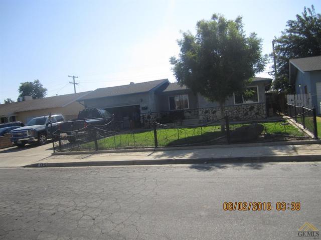 125 Regal St, Bakersfield, CA 93308