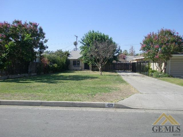 423 Arvin St, Bakersfield, CA 93308