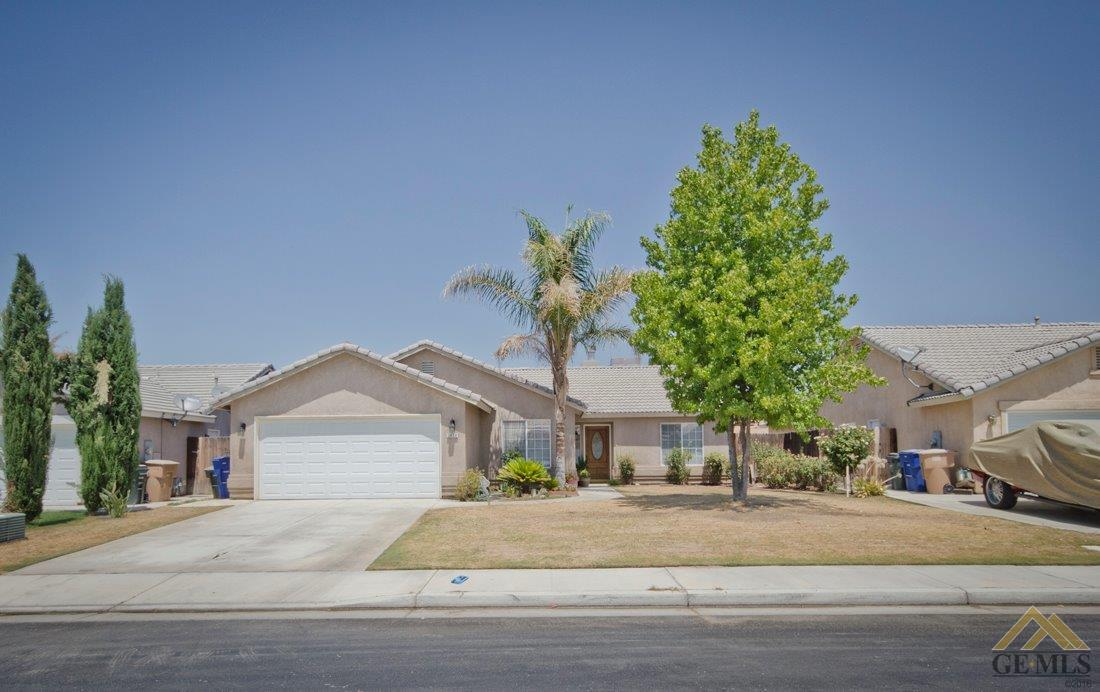 3418 Bridget Ave, Bakersfield, CA 93313