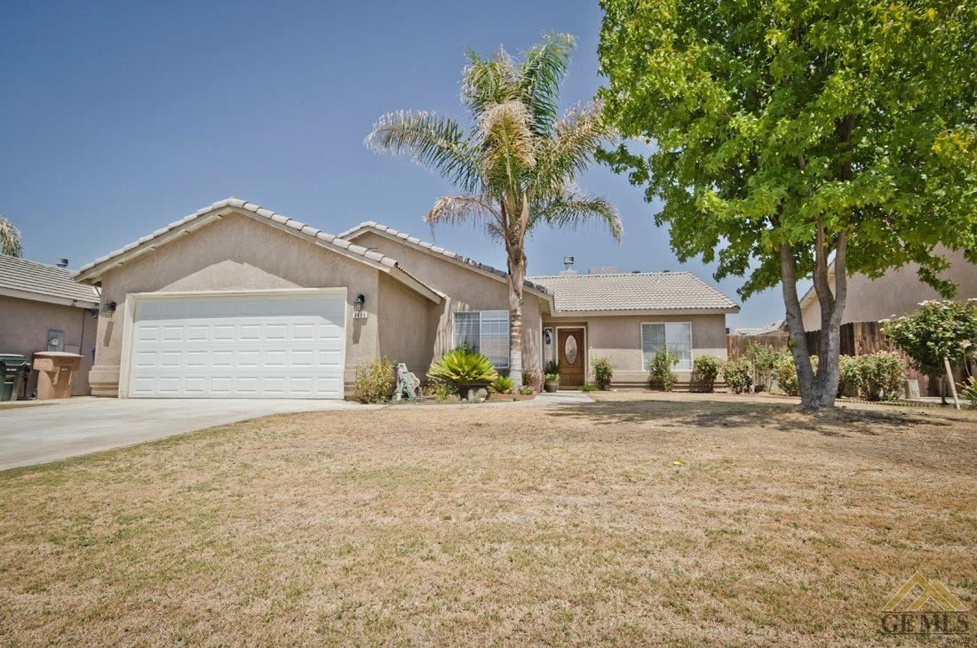 3418 Bridget Avenue, Bakersfield, CA 93313