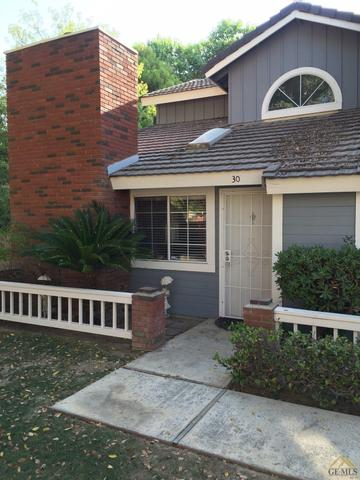 2600 Brookside Dr #30, Bakersfield, CA 93311