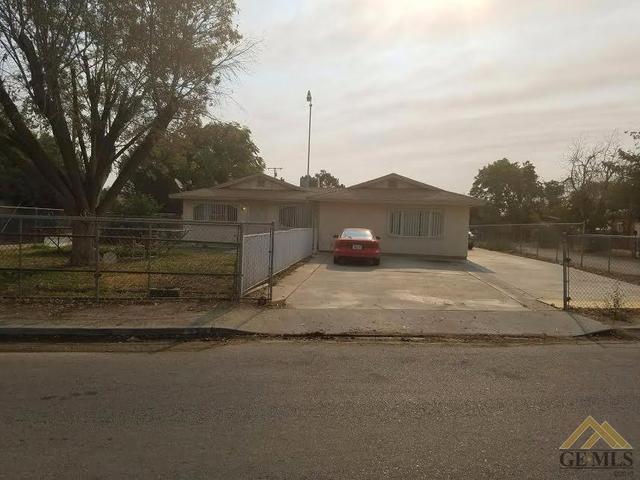 874 Park, Pixley, CA 93256