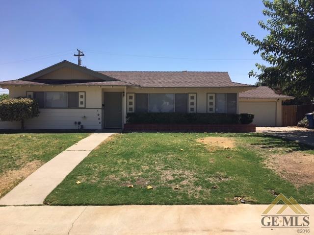 1005 Highmoor Ave, Bakersfield, CA 93308