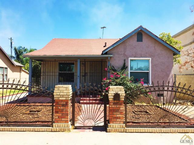 110 Eye St, Bakersfield, CA 93304