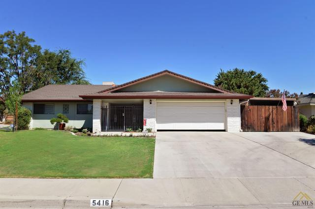 5416 Inverrary Ct, Bakersfield, CA 93309