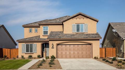 9800 Metropolitan Way, Bakersfield, CA 93311