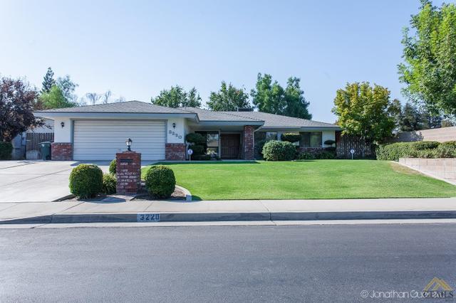 3220 Ouray Way, Bakersfield, CA 93309