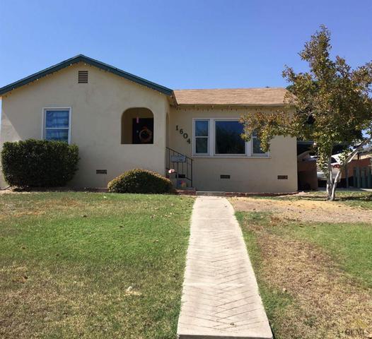 1604 Crestview Dr, Bakersfield, CA 93305