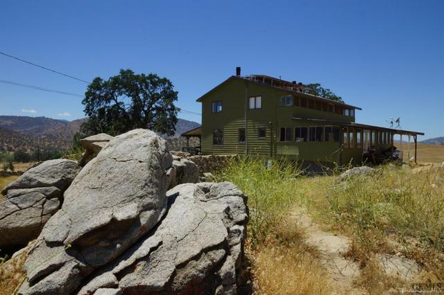 12887 Back Canyon Rd, Caliente, CA 93518