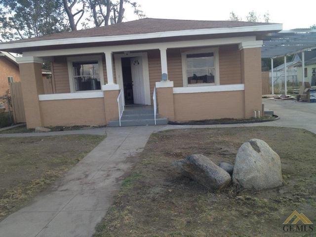 2423 California Ave, Bakersfield, CA 93304