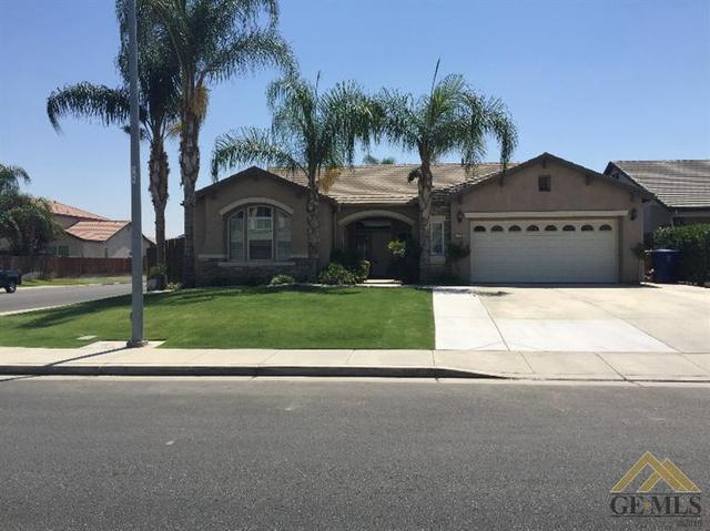 11103 Vista Del Valle Dr, Bakersfield, CA 93311
