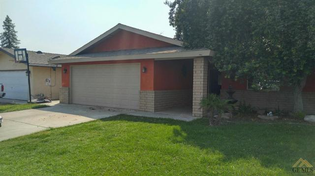 6001 Chester W Nimitz St, Bakersfield, CA 93304
