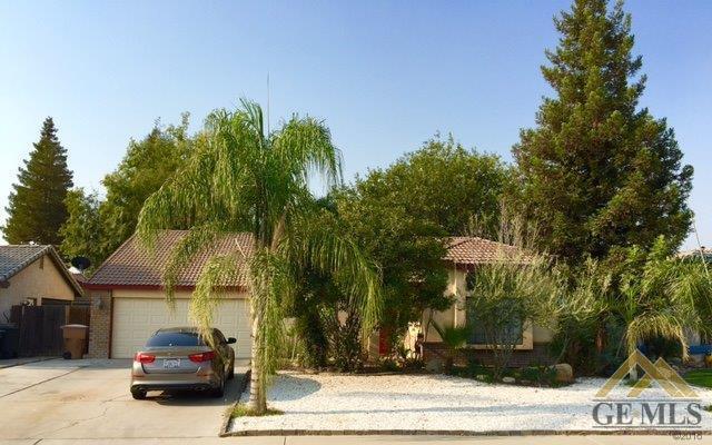 4113 Mattnick Dr, Bakersfield, CA 93313