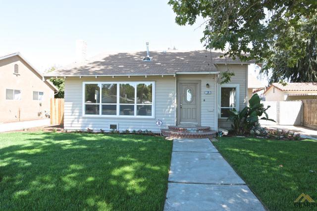 326 H St, Bakersfield, CA 93304
