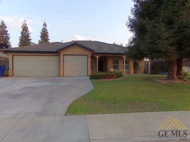 9813 Salerosa Ct, Bakersfield, CA 93312