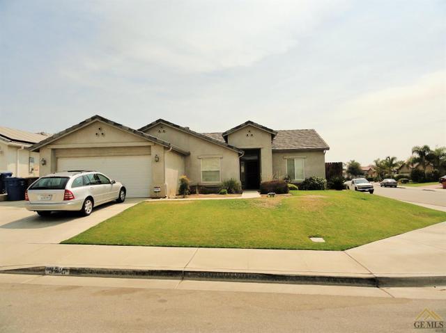 3718 Meadow Hills Ct, Bakersfield, CA 93308