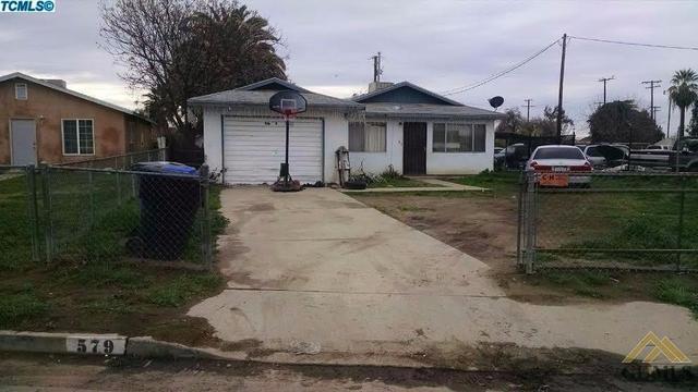 579 Davis St, Pixley, CA 93256