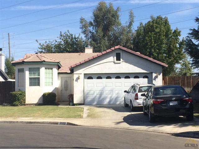 3000 Odessa Ct, Bakersfield, CA 93312