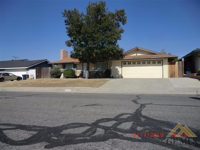 816 Kelton St, Tehachapi, CA 93561