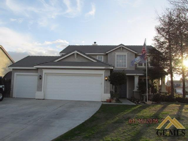 10021 Roehampton Ave, Bakersfield, CA 93312