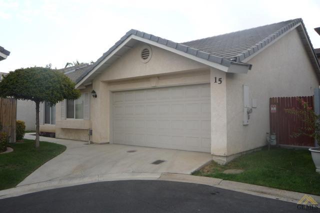 3625 Bernard St #15, Bakersfield, CA 93306