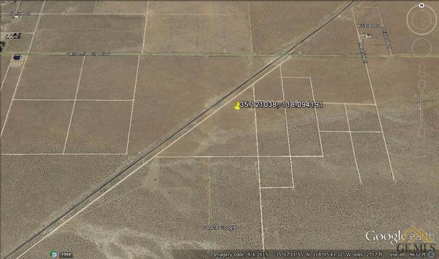 0 Apn 225-193-03, Mojave, CA 93501