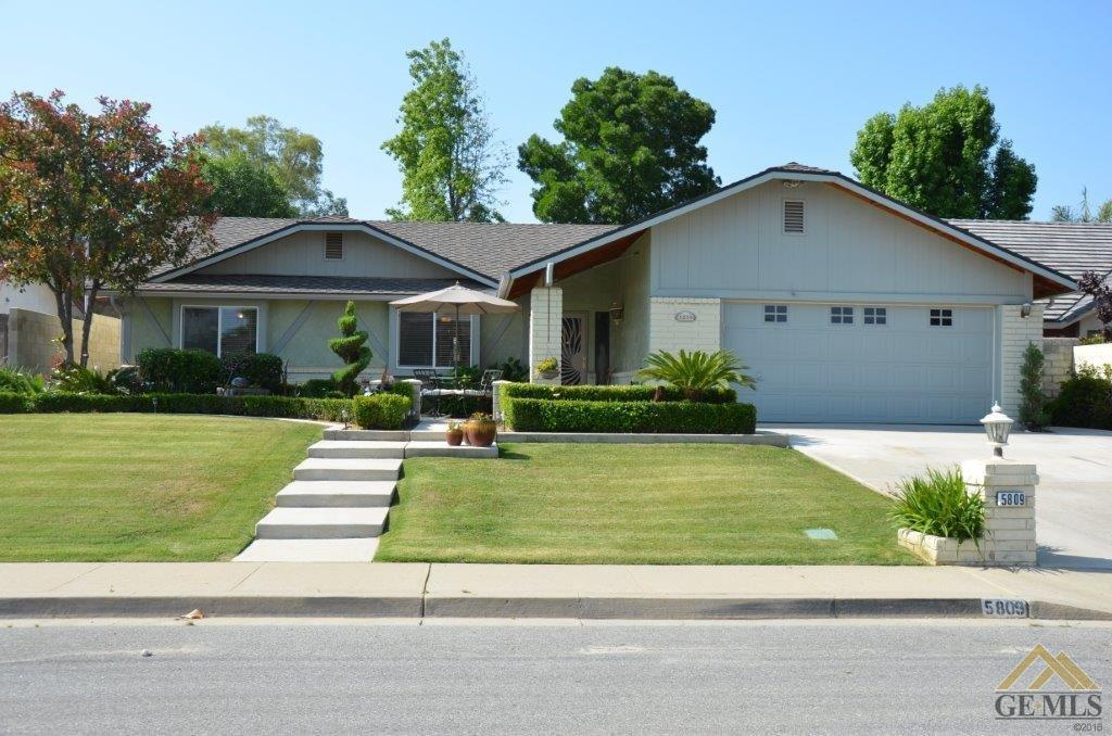 5809 Cedar Falls Drive, Bakersfield, CA 93306