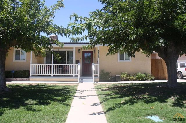 3018 Berger St, Bakersfield, CA 93305