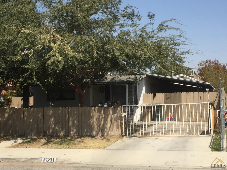 620 Knotts Street, Bakersfield, CA 93305