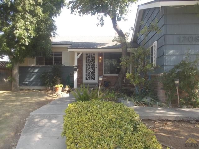 1208 Telegraph Ave, Bakersfield, CA 93305